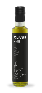 flavored olive oil chili
